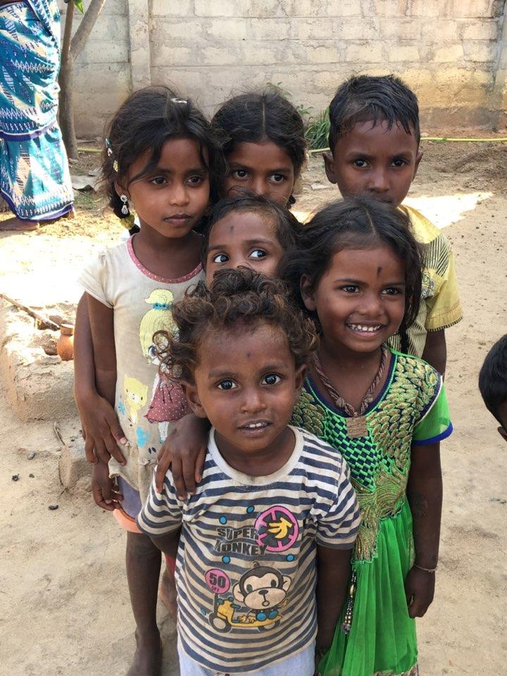 2017 인도선교탐방